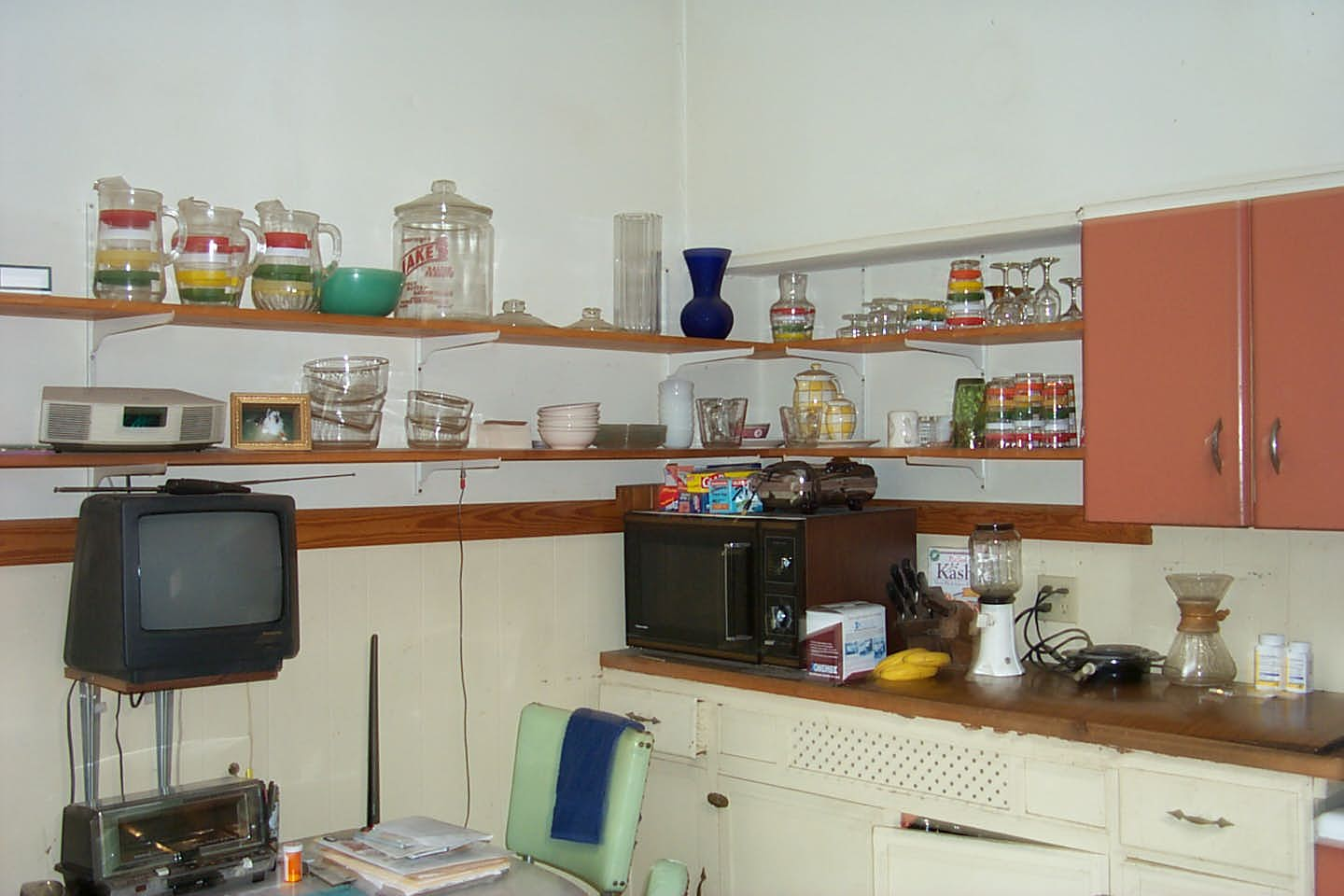 Kitchen Before2